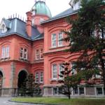 北海道庁旧本庁舎(札幌)