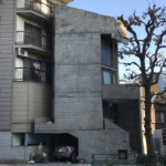 塔の家/東孝光
