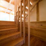 階段 ホール部