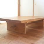 座卓(ダイニングテーブル)