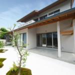 前庭と軒内空間