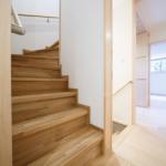 1階階段室