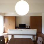 家具と照明